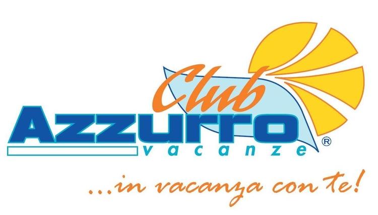 logo azzurroclub