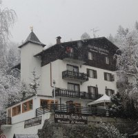 Chalet Fiocco di Neve