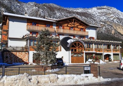 Hotel Residence Montana - Sample picture