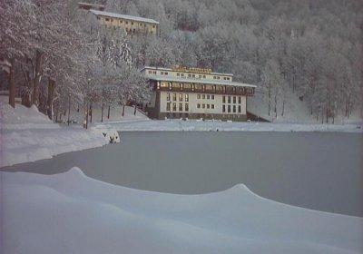 Hotel Cristallo - Sample picture