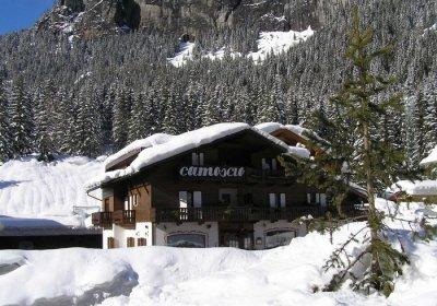 Hotel Camoscio - Sample picture