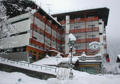 Hotel Italia - Sample picture