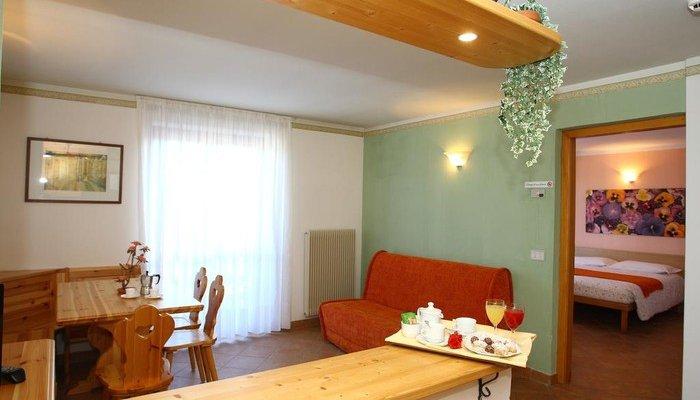 Hotel Residence Montana 2198