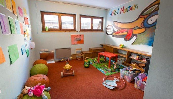 Hotel Residence Montana 5304