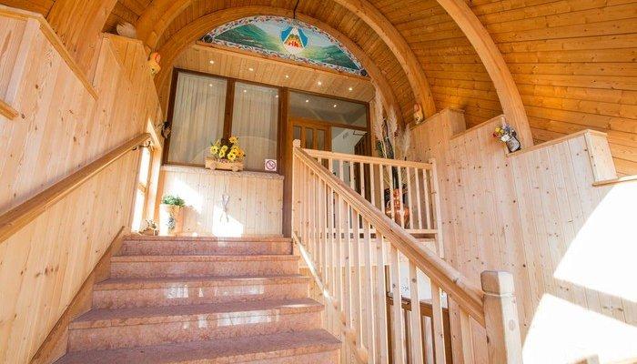 Hotel Residence Montana 5306