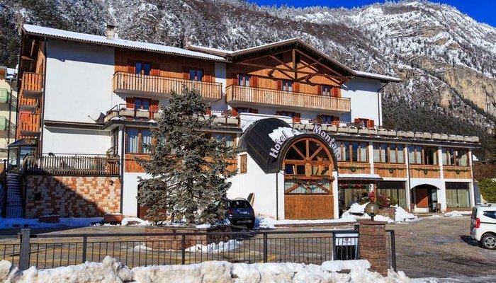 Hotel Residence Montana 5309