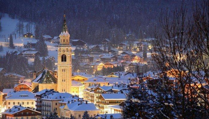Hotel 4* Cortina D`Ampezzo 2404