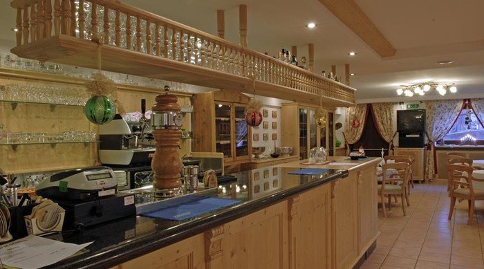 Hotel Stella delle Alpi 2538