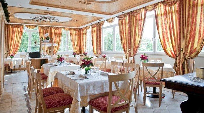 Hotel Stella delle Alpi 2570