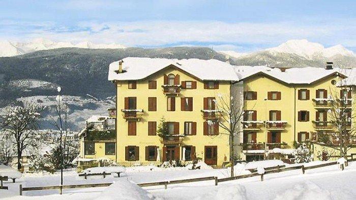 Hotel Stella delle Alpi 5282