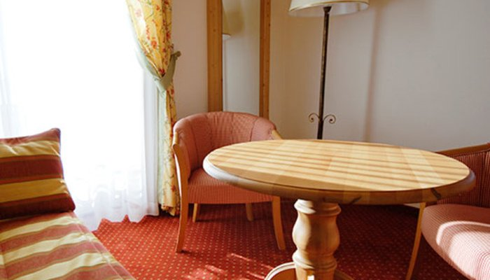 Hotel Stella delle Alpi 5285