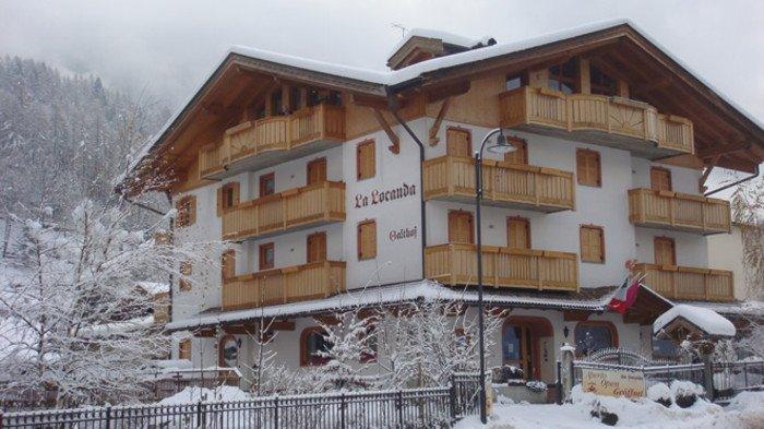 Hotel La Locanda 2575