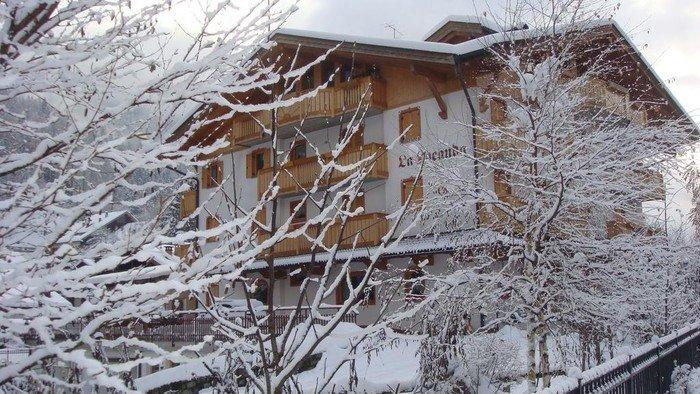 Hotel La Locanda 2587