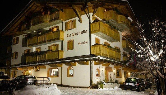 Hotel La Locanda 2611