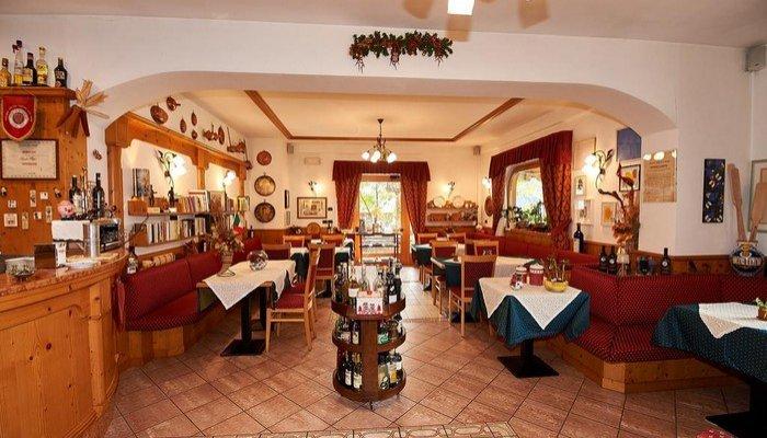 Hotel La Locanda 2627