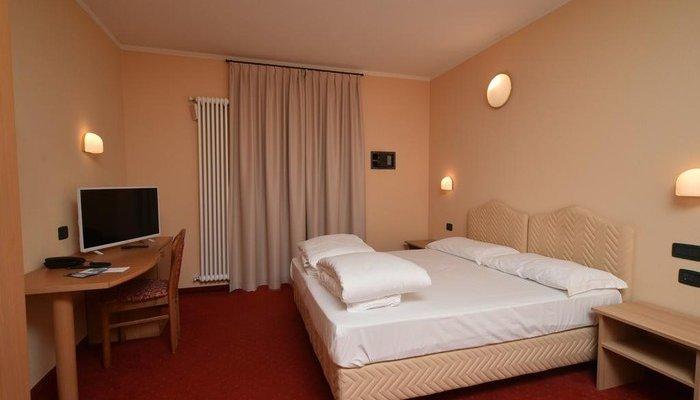 Resort San Carlo 2642