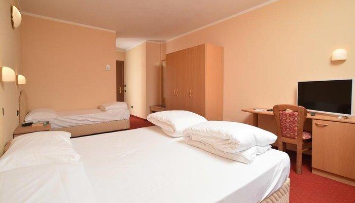 Resort San Carlo 2651