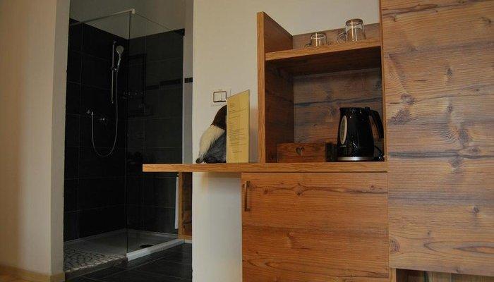 Hotel alla Rocca 2664