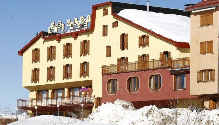 Hotel Galassia 2690