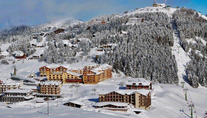 Hotel Galassia 2691