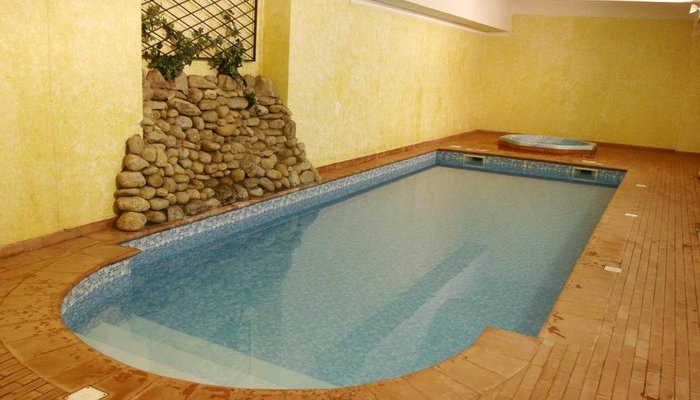 Hotel Galassia 2695