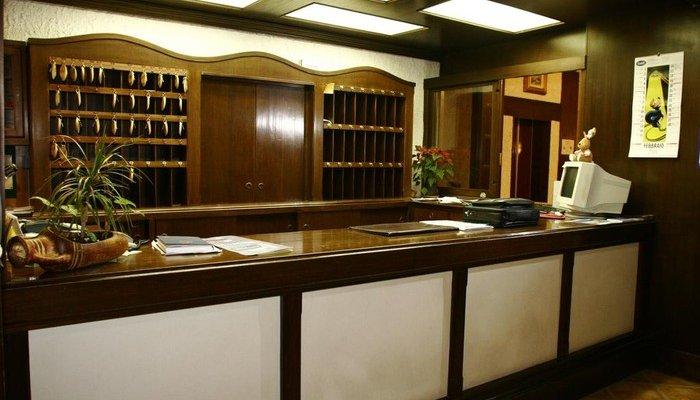 Hotel Galassia 2703