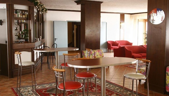 Hotel Galassia 2707