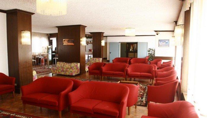 Hotel Galassia 2710