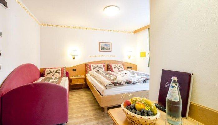 Hotel Villa Rosella Park & Wellness 2712