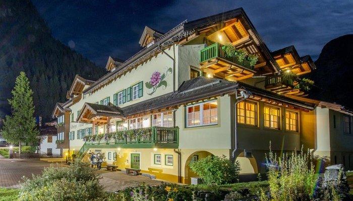 Hotel Villa Rosella Park & Wellness 2722