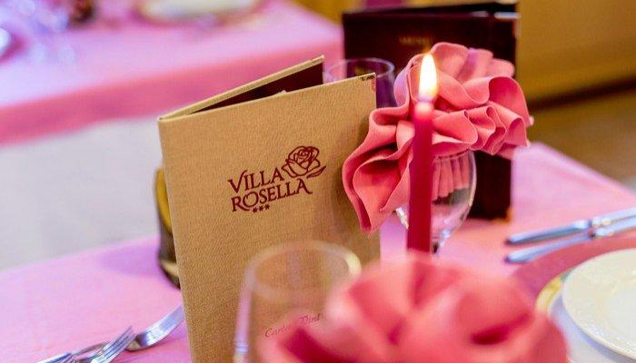 Hotel Villa Rosella Park & Wellness 2731