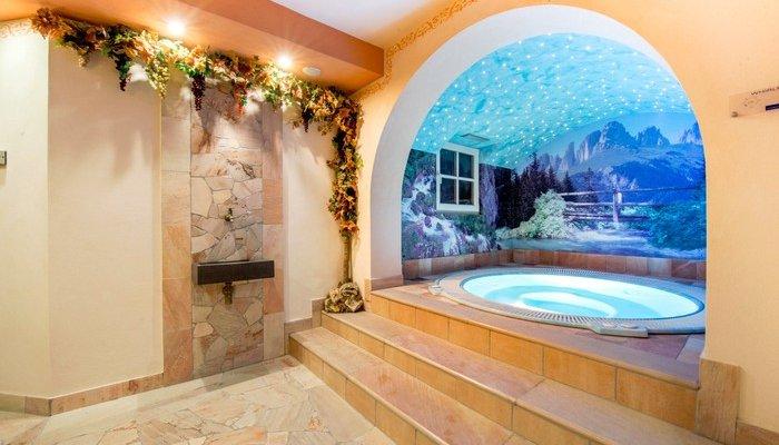 Hotel Villa Rosella Park & Wellness 2734