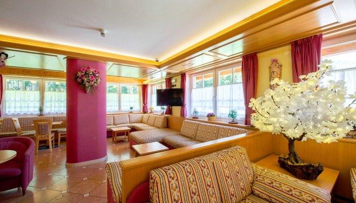Hotel Villa Rosella Park & Wellness 2739