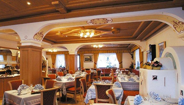 Hotel Albe 2768