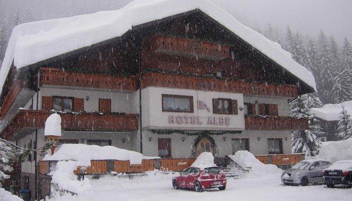 Hotel Albe 2775