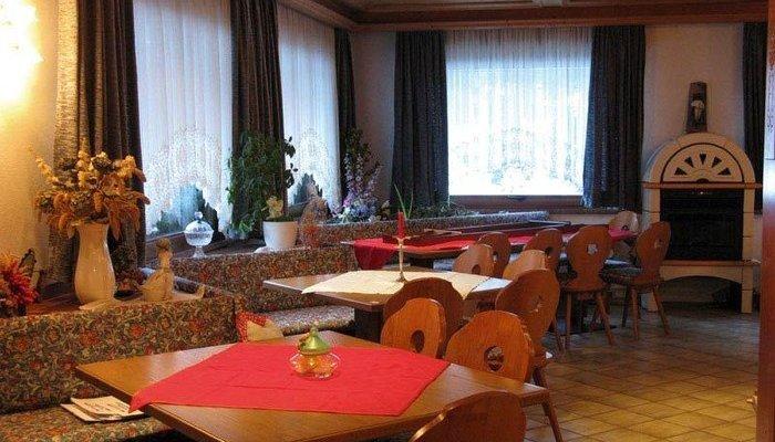 Hotel Albe 2783