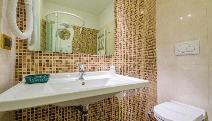 Hotel residence Club Primula 2804
