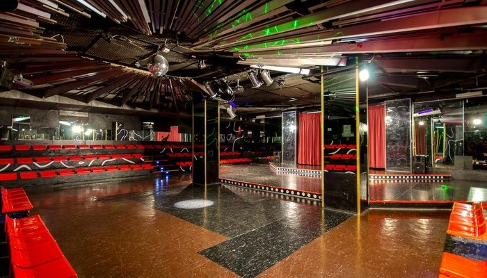 Hotel residence Club Primula 2807