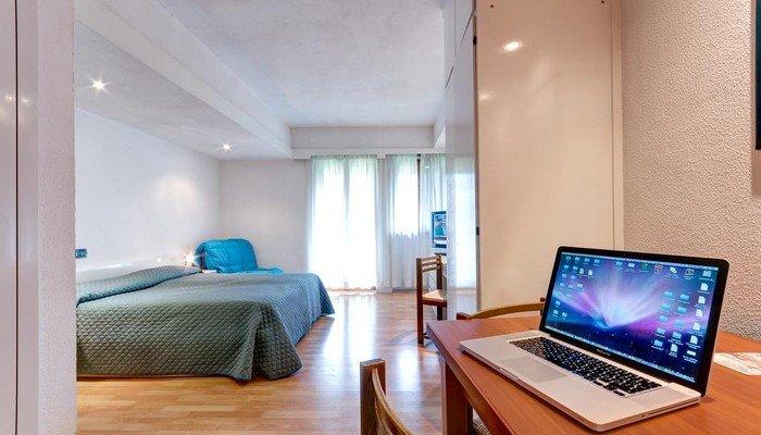 Hotel residence Club Primula 2808