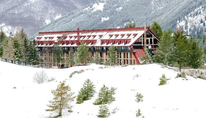 Hotel residence Club Primula 2812