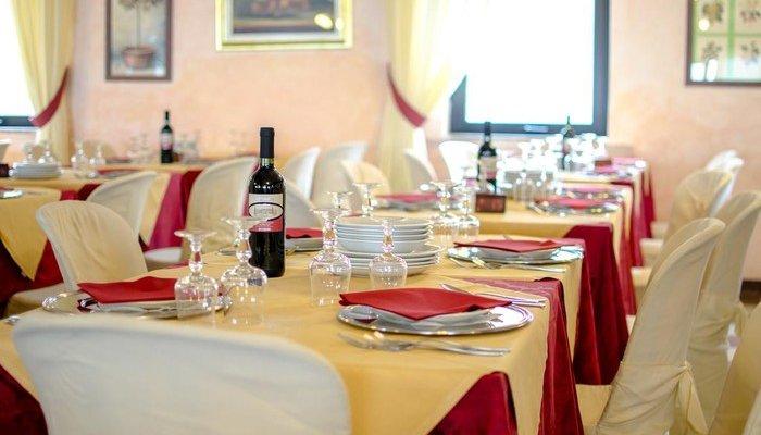 Hotel residence Club Primula 2827