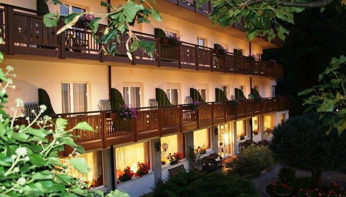 Hotel Miralago 3265