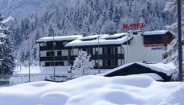 Hotel Davost 3337