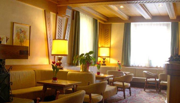 Hotel Pinzolo-Dolomiti 3360