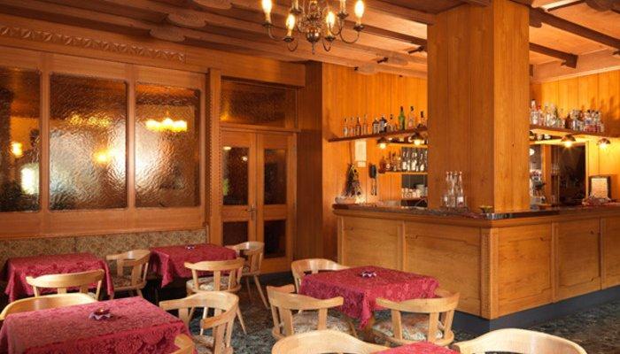Hotel Pinzolo-Dolomiti 3364