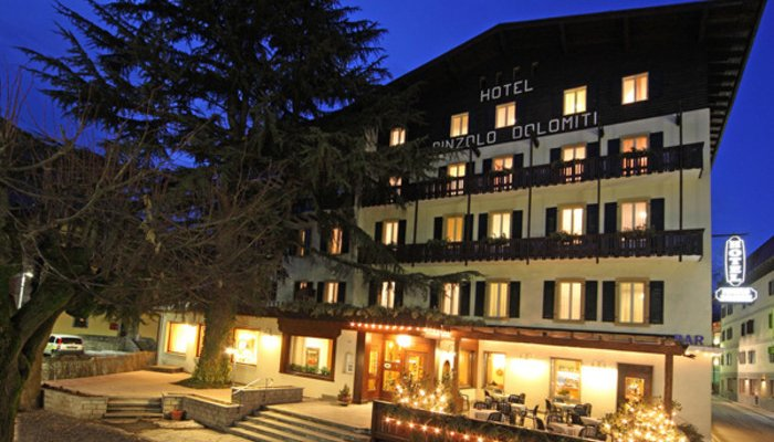 Hotel Pinzolo-Dolomiti 3368