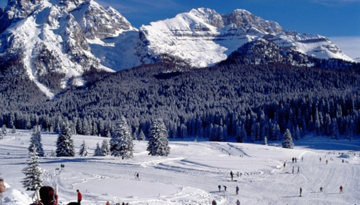 Hotel Pinzolo-Dolomiti 3377
