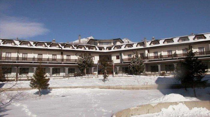 Delberg Palace 3427