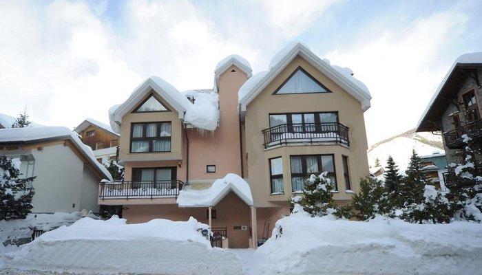 Residence Villa Frejus 5319