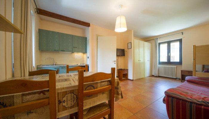 Appartamenti Bardonecchia 3564
